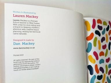 Modern kid book