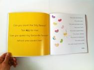 Graphic design illustration book