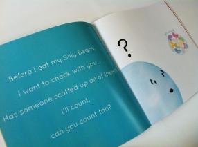 cute character book