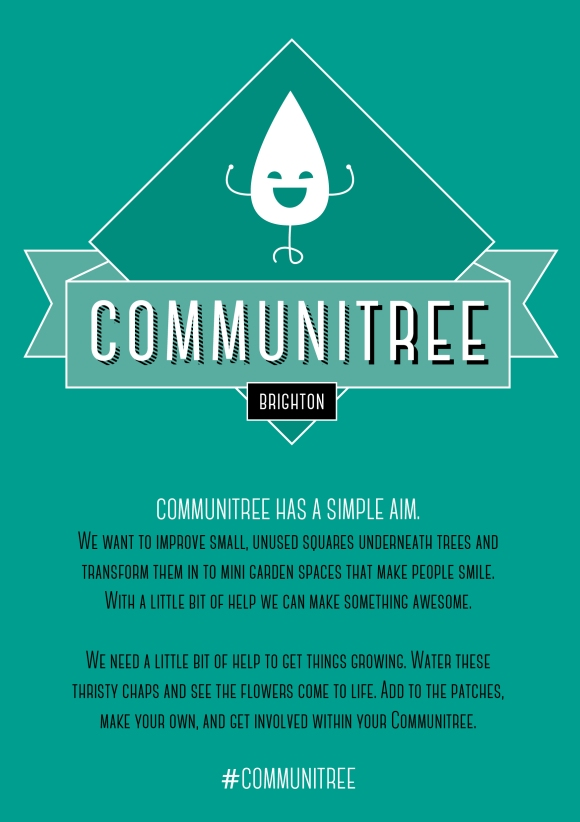 COMMUNITREE Manifesto