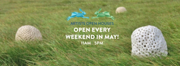 May Artists Open Houses 2015 22