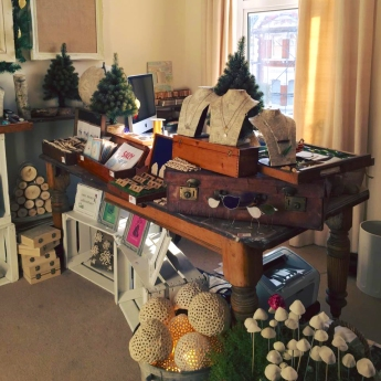 11 Rugby Road Brighton Artist Open House