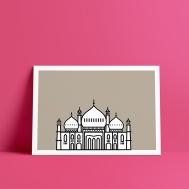 Minimalistic Pavilion