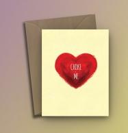 Choke me funny valentines